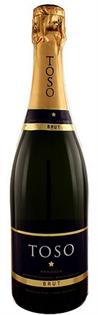Pascual Toso Brut 750ml